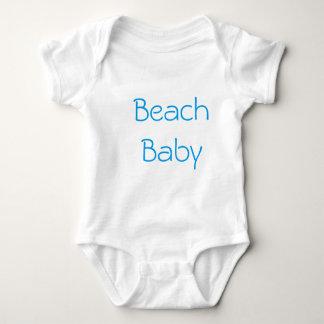 Beach Baby Infant Creeper