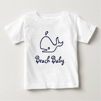 """""""Beach Baby"""" T-Shirt"""