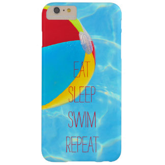 Beach Ball Barely There iPhone 6 Plus Case