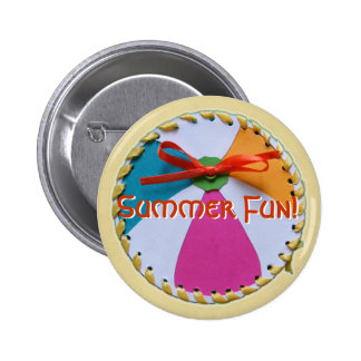 Beach Ball Button
