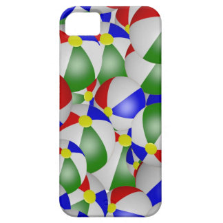 Beach Ball iPhone Case iPhone 5 Case