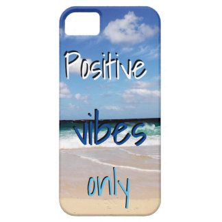 Beach Barely There iPhone 5 Case