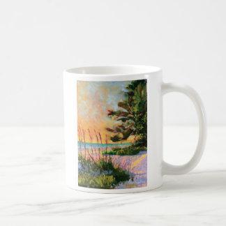 Beach Bistro mug