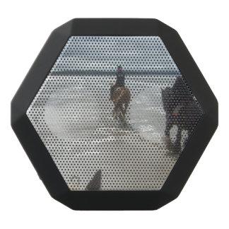 beach black boombot rex bluetooth speaker