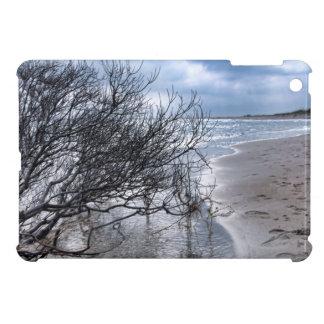 Beach Branch iPad Mini Case