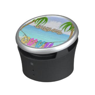 Beach Bum Bumpster Speakers Bluetooth Speaker