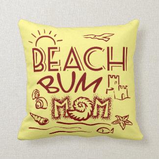 Beach Bum Cushion
