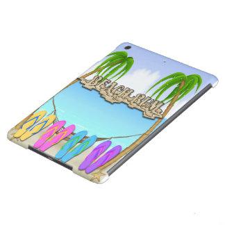 Beach Bum iPad Air Barely There Case Case For iPad Air