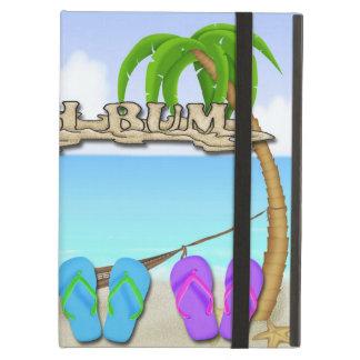 Beach Bum iPad Air Case