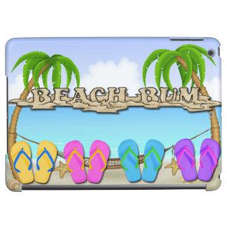 Beach Bum iPad Air Case Savvy Case