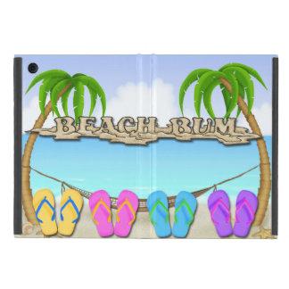 Beach Bum iPad Mini Case
