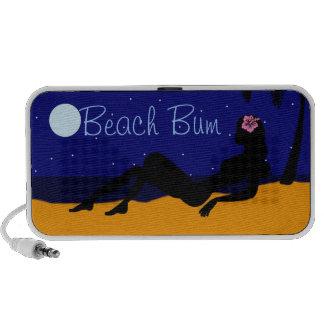 Beach Bum Moonlight Mini Speakers