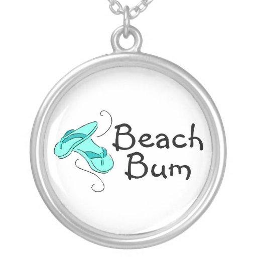 Beach Bum Pendant