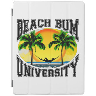Beach Bum University iPad Cover