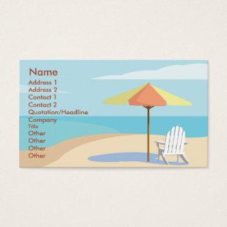 Beach - Business