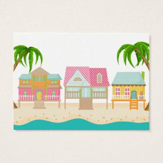 Beach Business / Enclosure Card / Tag - SRF