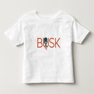 Beach Busk's Ukelele Whaley Toddler T-Shirt