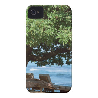 Beach Chair 2 iPhone 4 Case-Mate Cases