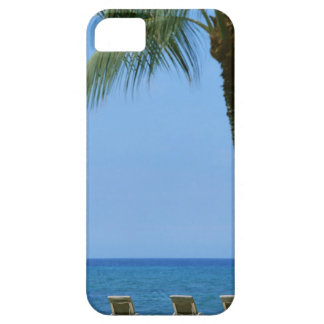 Beach Chair 3 Barely There iPhone 5 Case