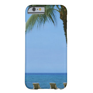 Beach Chair 3 Barely There iPhone 6 Case
