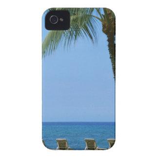 Beach Chair 3 Case-Mate iPhone 4 Cases