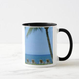 Beach Chair 3 Mug