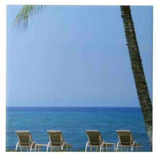 Beach Chair 3 Tile