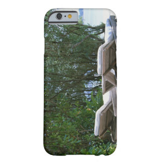 Beach Chair 5 Barely There iPhone 6 Case