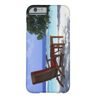 Beach Chair 6 Barely There iPhone 6 Case