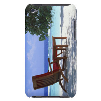 Beach Chair 6 iPod Touch Covers