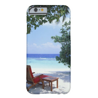 Beach Chair Barely There iPhone 6 Case