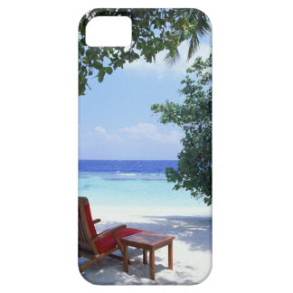 Beach Chair iPhone 5 Covers