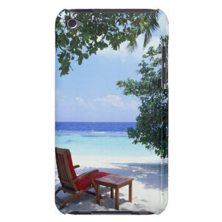 Beach Chair iPod Case-Mate Case