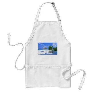 Beach Chair - Summer Bliss Standard Apron