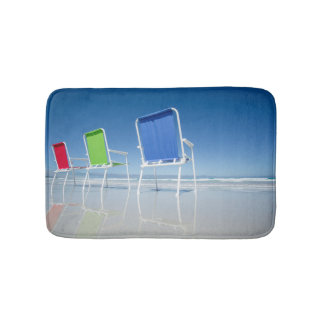 Beach Chairs In Australia Bath Mat