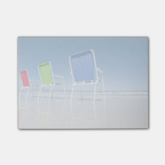 Beach Chairs In Australia Post-it Notes