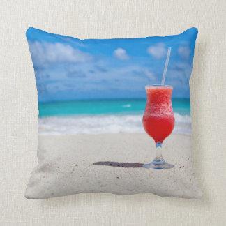 Beach Cheers Cushions