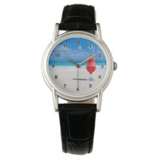 Beach Cheers Watch