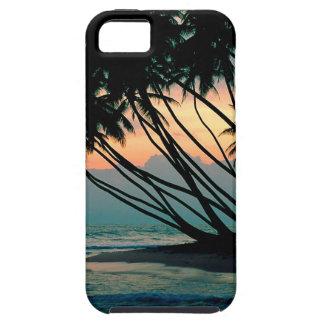 Beach Colombo Sri Lanka iPhone 5 Covers