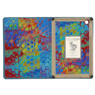 Beach Colors Abstract iPad Mini Covers