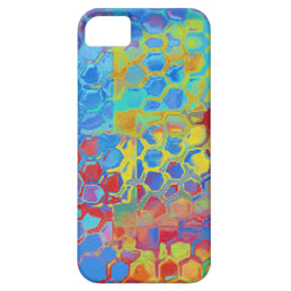Beach Colors Abstract iPhone 5 Cases