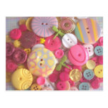 Beach Colour Buttons