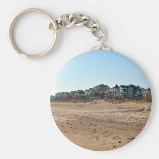 Beach Condos Keychains