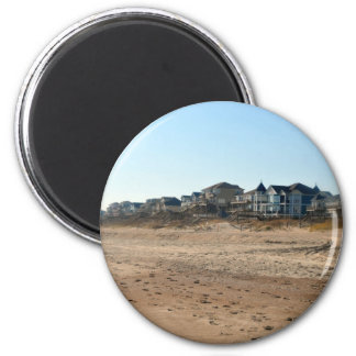 Beach Condos Magnets