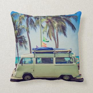 Beach cruising cushion