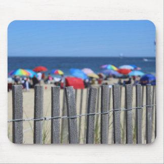 Beach Day Mousepad