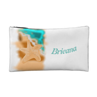 Beach Days Cosmetic Bag