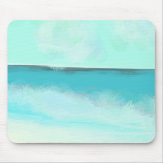 Beach Days Mouse Mat