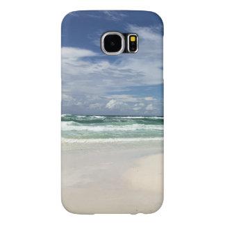 Beach days Samsung Galaxy S6 case