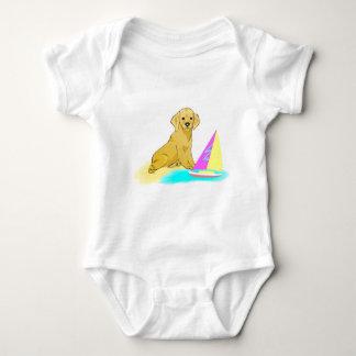 Beach Dog Shirts